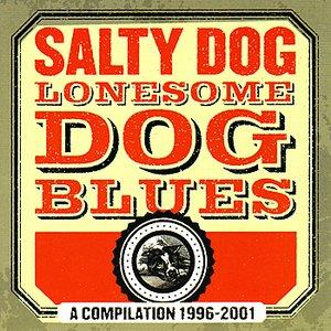 Imagem de 'Lonesome Dog Blues - A Compilation 1996-2001'