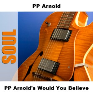 Image for 'PP Arnold's Would You Believe'