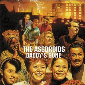 Image for 'Daddy's Gone'
