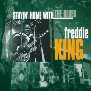 Image for 'Stayin' Home With The Blues'