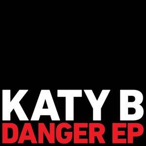 Image pour 'Katy B x Geeneus x Jessie Ware'