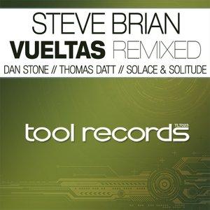 Image for 'Steve Brian - Vueltas Remixed'
