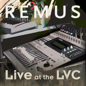 Imagem de 'Live at the LVC'