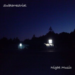 Image for 'Night Music I'