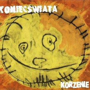 Image for 'Korzenie'