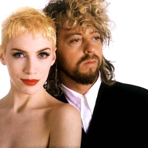 Image for 'Eurythmics'