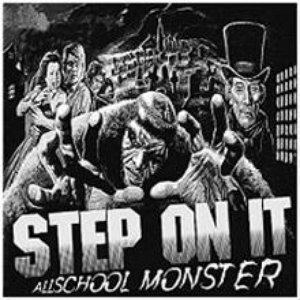 Image for 'Allschool Monster'