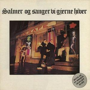 Image for 'Salmer Og Sanger Vi Gjerne Hiver'