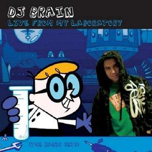 Bild för 'DJ Brain'