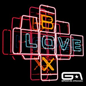 Image for 'Love Box'