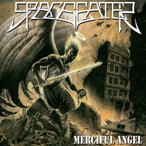 Image for 'Merciful Angel'
