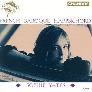 Image for 'French Baroque Harpsichord'