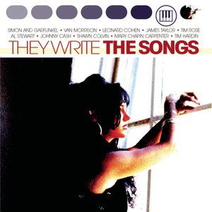 Image for 'They Write The Songs'