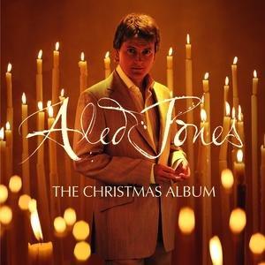 Image for 'Aled Jones / The Christmas Album'