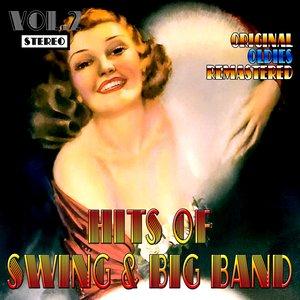 Bild für 'Hits of Swing & Big Band, Vol. 2 (Oldies Remastered)'