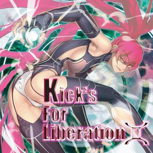 Image for 'Kick's For Liberation 2'