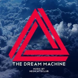 Image for 'The Dream Machine'