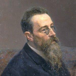 Image for 'Nikolai Rimsky-Korsakov'