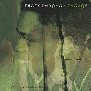 Image for 'Change - Single'