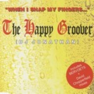 Image for 'The Happy Groover'