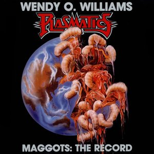 Image for 'Maggots: The Record'