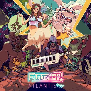 Image for 'Atlantis 1997 (feat. Cavaliers of Fun)'