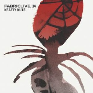 Image for 'Fabriclive 34: Krafty Kuts'