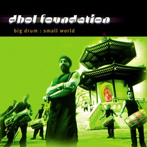 Image for 'Big Drum: Small World'
