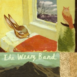 Image for 'Valleyforge & The Weary Band'