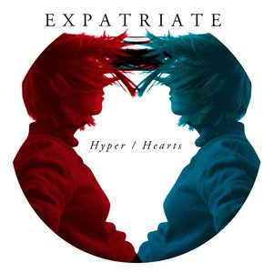 Image for 'Hyper / Hearts'