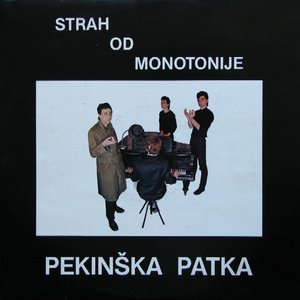 Image for 'Strah Od Monotonije'