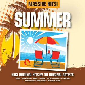 Image for 'Massive Hits! - Summer'