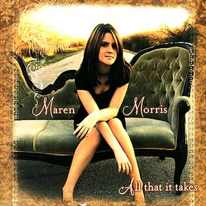 Image for 'All That It Takes'
