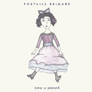 Image for 'Time is passed'