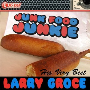 Image for 'Larry Groce - His Very Best'