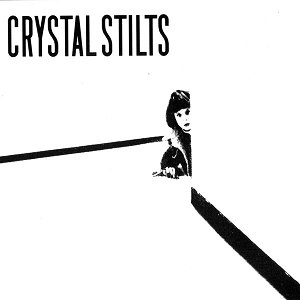 Image for 'Crystal Stilts EP'