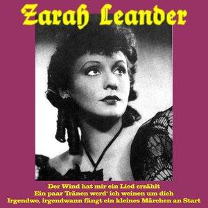 Imagen de 'Zarah Leander'