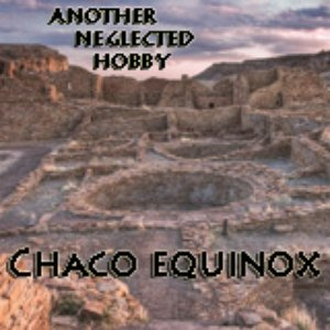 Image for 'Chaco Equinox'