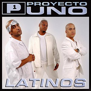 Image for 'Latinos'