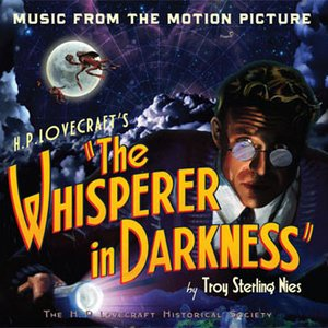 Image pour 'The Whisperer In Darkness'