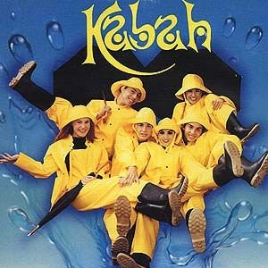 Image for 'Kabah'