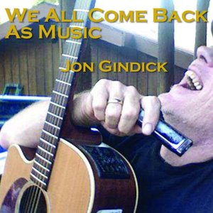 Immagine per 'We All Come Back As Music'
