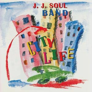 Image for 'City Life (1997)'