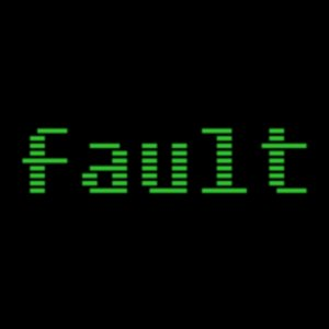 Image for 'fault'