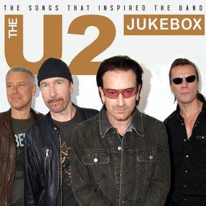 Image for 'U2's Jukebox'