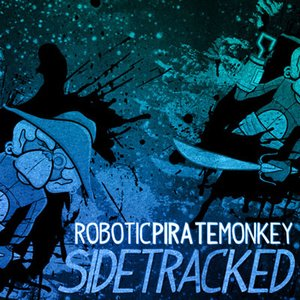 Image for 'Sidetracked'
