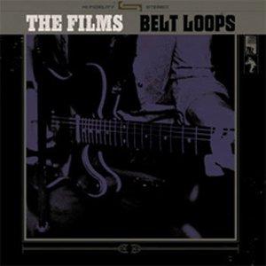 Image for 'Belt Loops'