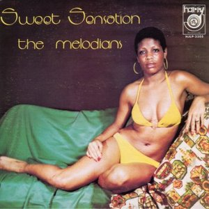 Bild für 'Sweet Sensation'
