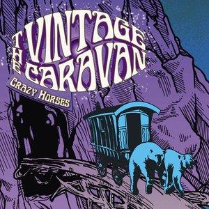 Imagen de 'Crazy Horses'