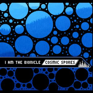 Image for 'Cosmic Spores'